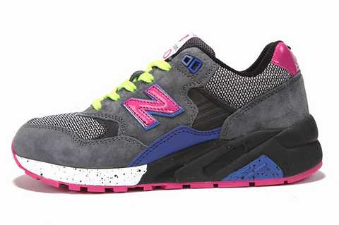 chaussures new balance en soldes