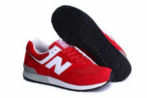 chaussure new balance homme soldes